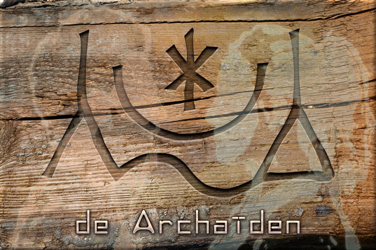 logo archaïden